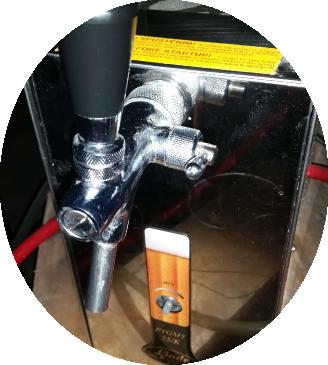 pompe a biere_brasserie artesienne_kit a biere_biere sans gluten_a facon