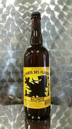porte des flandre blonde_brasserie artesienne_kit a biere_biere sans gluten_a facon